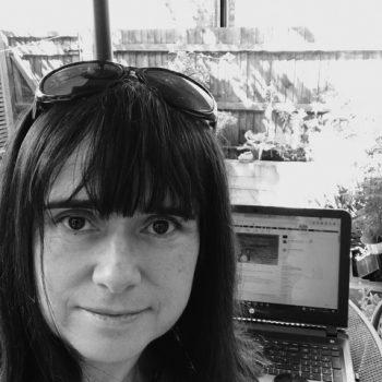 Sarah Bennett – Sporty Social Ninja