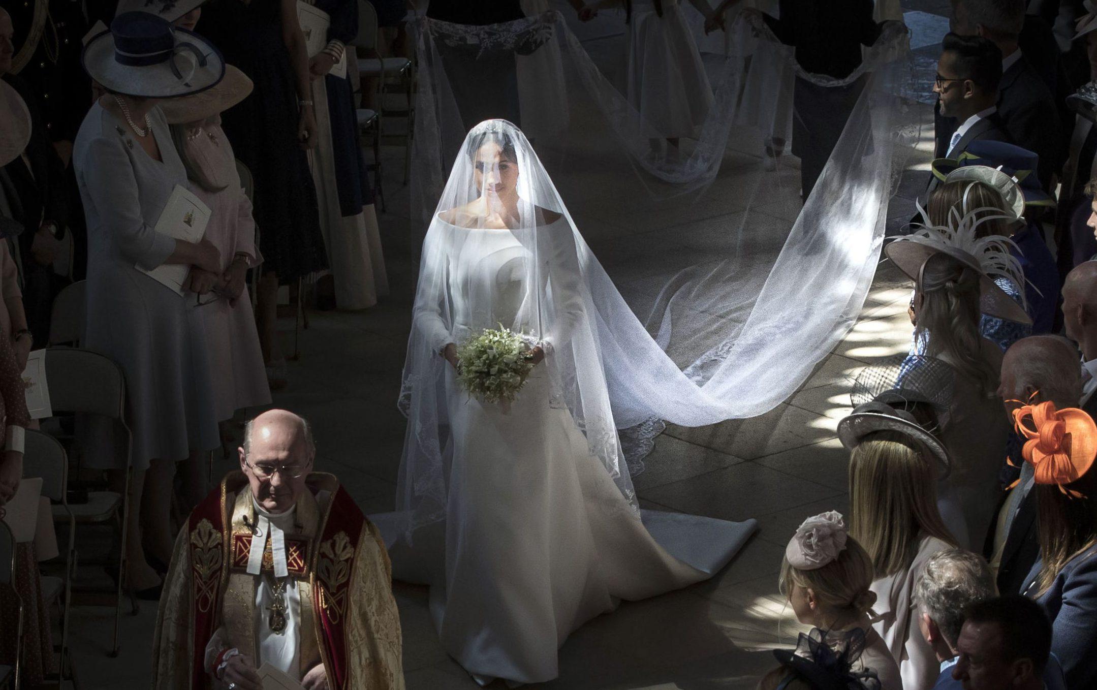 Shame, Tradition and the Royal Wedding.